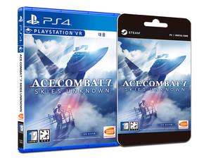 [콘솔] Ace Combat 7 Skyz Unknown Paid DLC 출시 예정